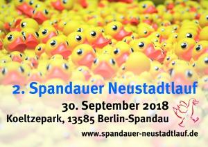 2. Spandauer Neustadtlauf @ Koeltzepark | Berlin | Berlin | Deutschland